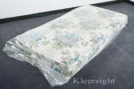 Kleerview Plastics Mattress Covers