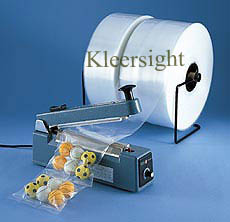 Kleersight Plastics Tubing